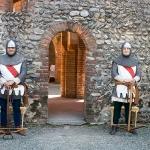 Balestrieri di guardia