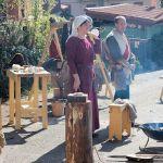 1370: Fumeri crocevia di Storia